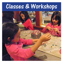 Home Classes and Workshops